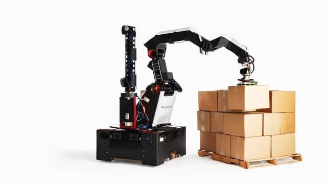 El nuevo robot de Boston Dynamics que viene a sustituir a los mozos de almacén