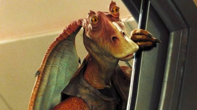 Star Wars: Jar Jar Binks no estará en la serie de Obi-Wan Kenobi