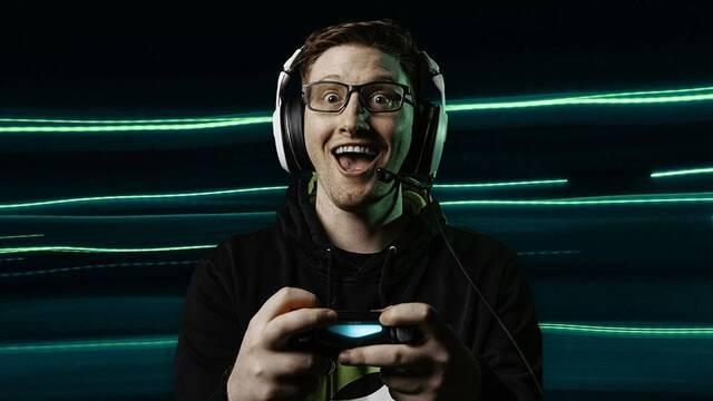 SCUMP, leyenda de Call of Duty, es el primer atleta de esports que firma con Oakley