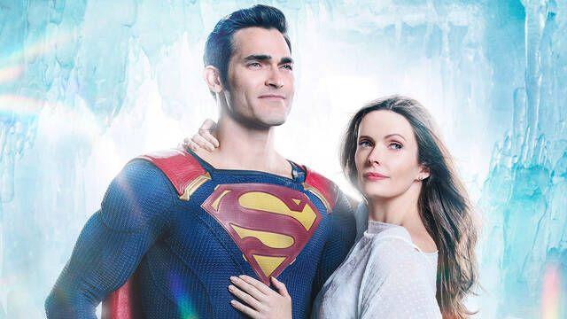 Superman y Lois tendrá una temporada 2 gracias a su fuerte debut