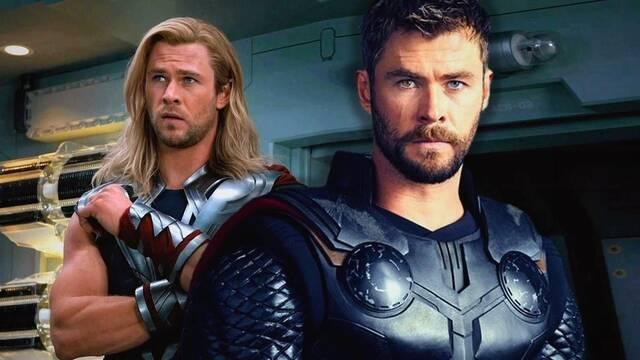 Las 10 mejores frases de Thor