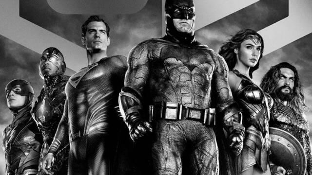 Liga de la Justicia: Zack Snyder ha dividido el nuevo montaje en seis capítulos