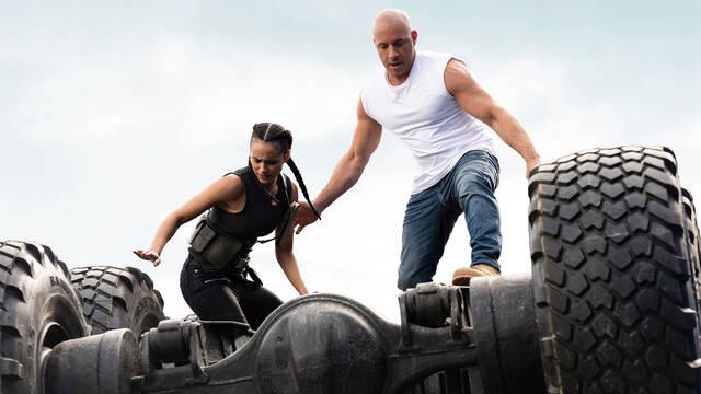 Fast 9 retrasa su estreno a finales de junio y Los Minions apunta a 2022