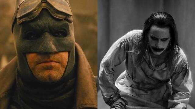 Justice League: Zack Snyder explica los motivos de traer de vuelta al Joker de Jared Leto