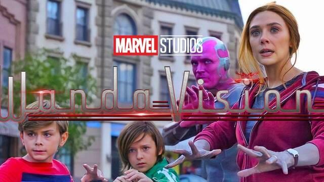 WandaVision: Os explicamos el final de la serie y las escenas postcréditos