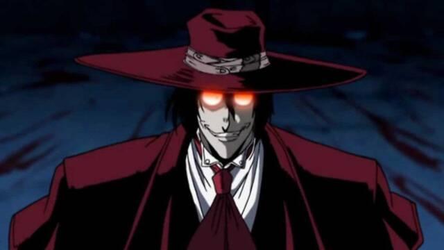 El anime 'Hellsing' cobrará vida en el cine gracias al guionista de 'John Wick'