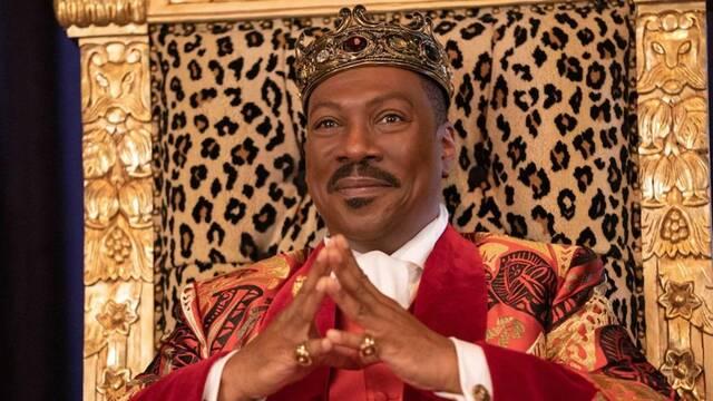 El Rey de Zamunda: Eddie Murphy ya tiene una idea para la tercera entrega