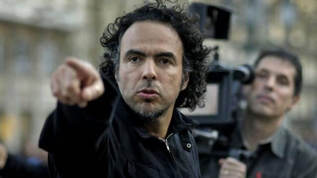 Alejandro González Iñárritu, director de El Renacido, prepara un nuevo filme