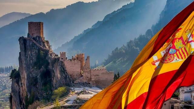 Una España de fortalezas: ¿Cuáles son las provincias con más castillos?