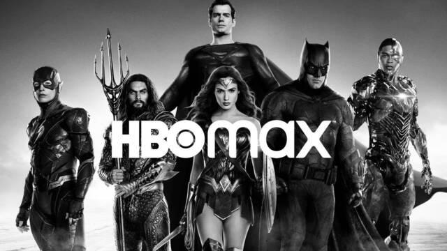 HBO Max filtra por error el Snyder Cut de 'Justice League'