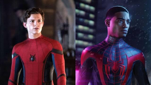 Marvel busca que Peter Parker y Miles Morales coexistan en su universo cinematográfico