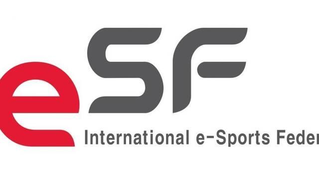 IESF quiere que los Esports sean reconocidos como un deporte olímpico