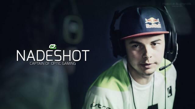 Nadeshot crea 100 Thieves, su propio equipo de Call of Duty