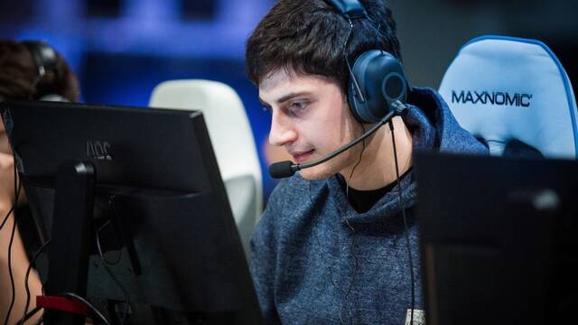 Mixwell ficha por OpTic Gaming