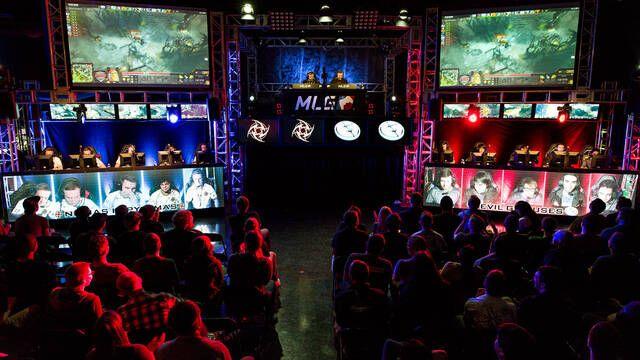 MLG anuncia MLG CS:GO Minor Americas