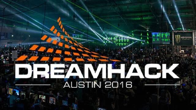 Confirmados los ocho equipos de CS:GO que participarán en Dreamhack Austin