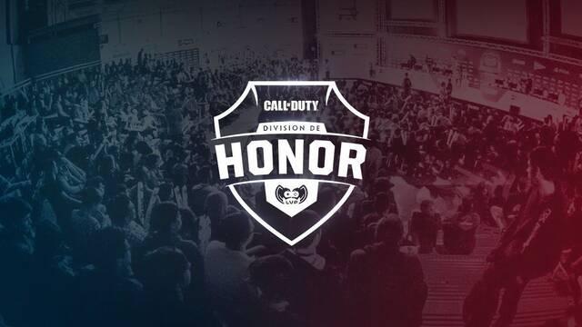 CoDHonor: Giants Gaming y KIYF Logitech ganan en el estreno del Sprint 2