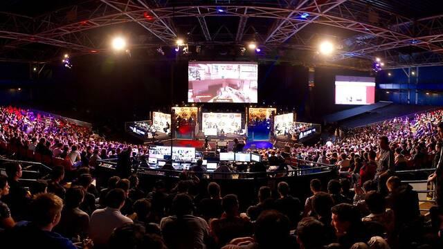 Giants Gaming se clasifica para la Esports World Convention de Call of Duty