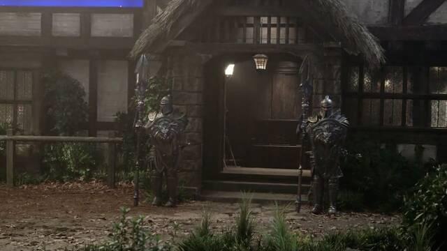 La película de Warcraft nos muestra cómo se ha recreado la posada Orgullo de León
