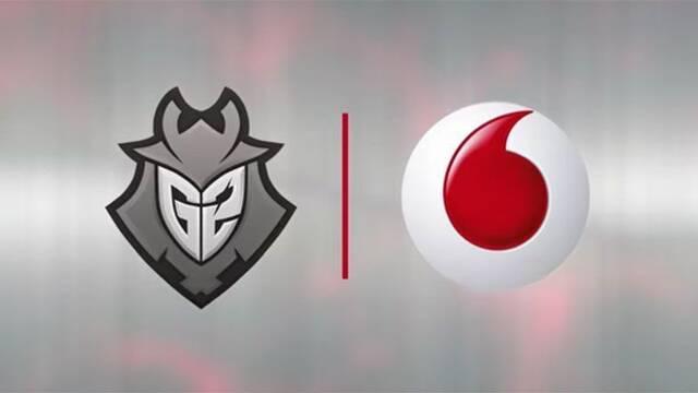 Se estrena el primer episodio de Gamers, el docureality sobre G2 Vodafone