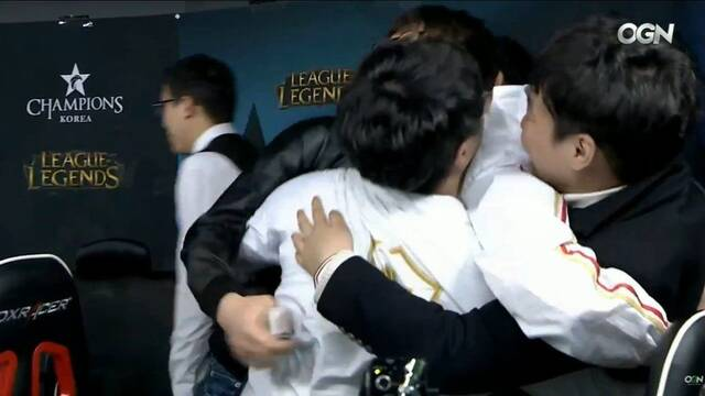 MVP gana la promoción a Kongdoo Monsters y jugará la LCK