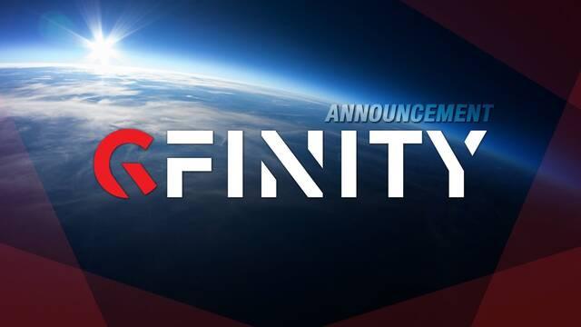 Gfinity lanza Gfinity TV