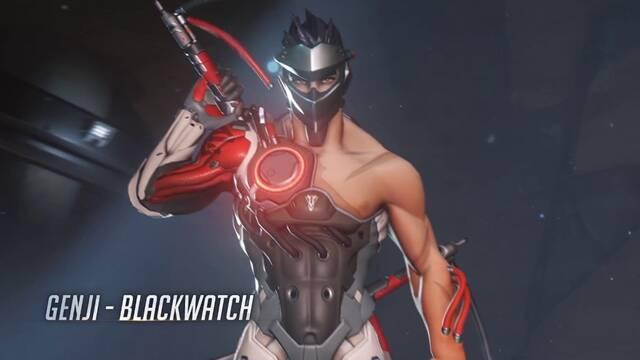 Overwatch Insurrección es el evento en King's Row que nos traerá 7 nuevas skins