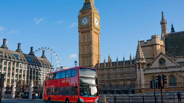 Riot se prepara para abrir una nueva oficina en Londres