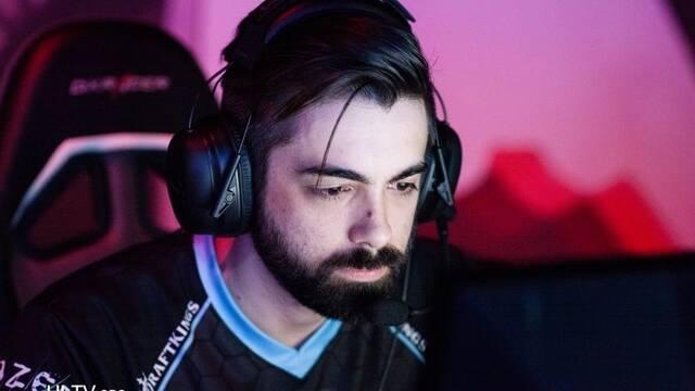 Hazed se convierte en el nuevo entrenador del equipo de CS:GO de OpTic Gaming