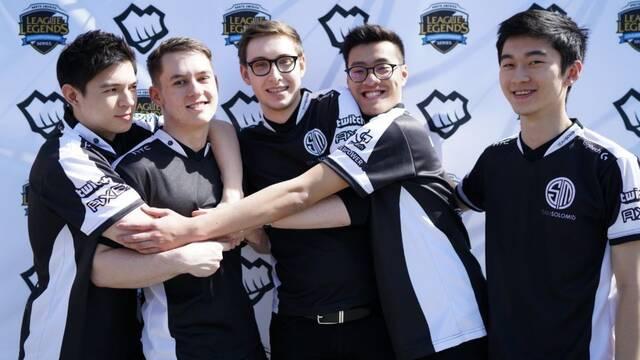 Team SoloMid jugará su novena final consecutiva de la LCS NA