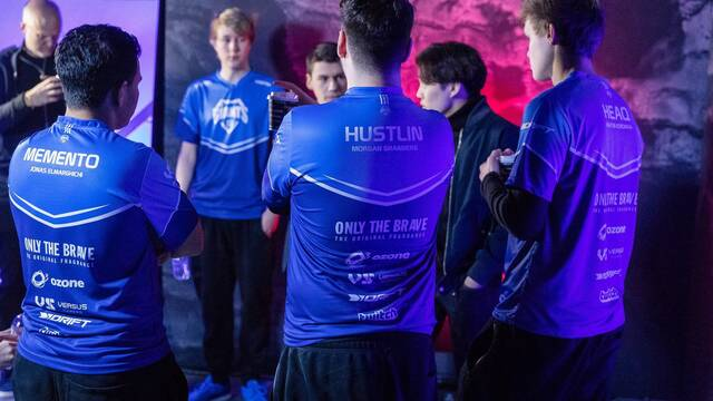 Origen y Giants, la semana de dolor para el League of Legends en España