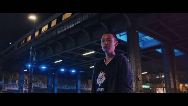 Riot calienta las finales de la LCS EU con un vídeo que llena de hype