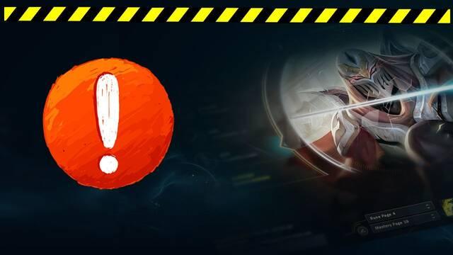 El viejo cliente de juego de League of Legends desaparecerá el 24 de abril
