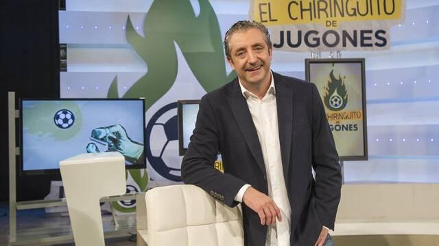 El Chiringuito de Jugones de Josep Pedrerol se interesa por los esports