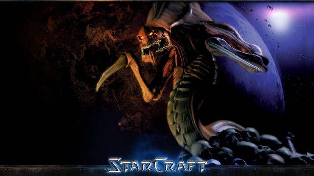 Un candidato a la presidencia de Corea del Sur crea dos nuevos mapas para Starcraft: Broodwar