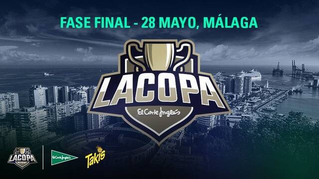 Málaga acogerá la fase final de la Copa El Corte Inglés de League of Legends