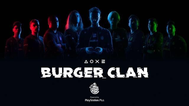 Burger King nos permitirá hacer pedidos desde nuestras partidas de Call of Duty y FIFA