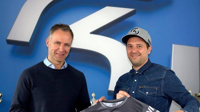 SK Gaming se convierte en el tercer equipo de esports que se asocia con la agencia deportiva Lagardère
