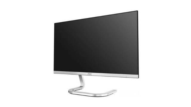 AOC lanza una nueva serie de monitores en colaboración con Studio F.A. Porsche