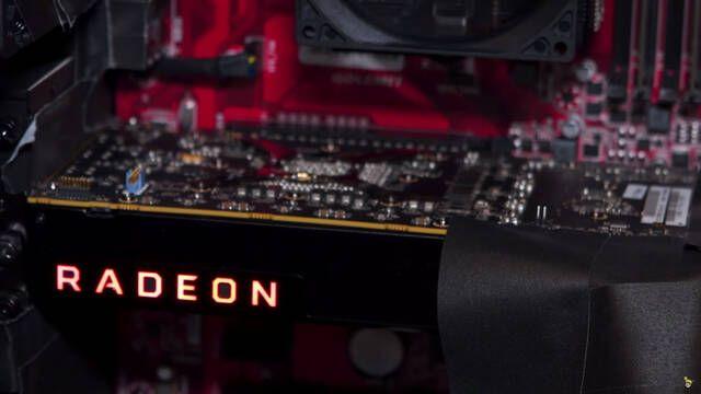 AMD confirma que la primera gráfica Vega se lanzará este trimestre