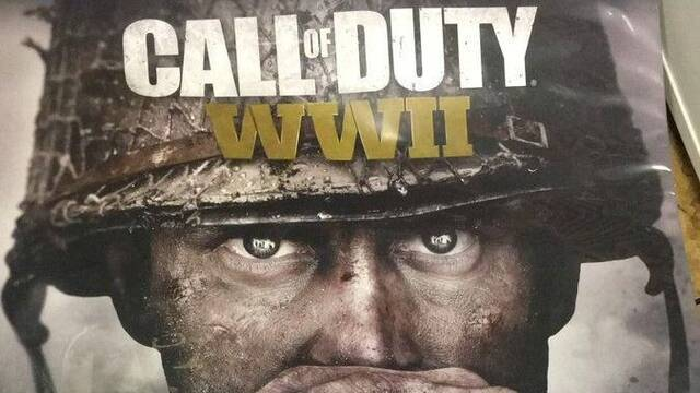 Filtrada la Pro Edition de Call of Duty: WWII con acceso a la beta anticipado