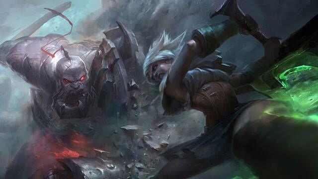Riot asegura no estar preparada todavía para una película de League of Legends