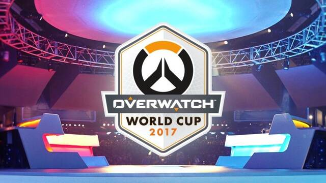 Ya puedes votar al comité que formará la la Selección Española de Overwatch para la Overwatch World Cup 2017