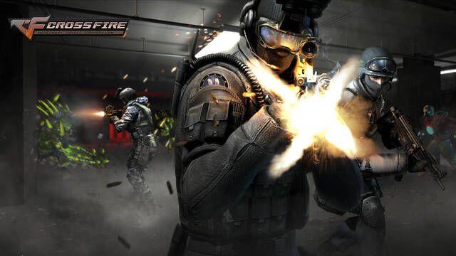 Crossfire, uno de los FPS más jugados del mundo, tendrá un torneo con más de 600 000$ en premios