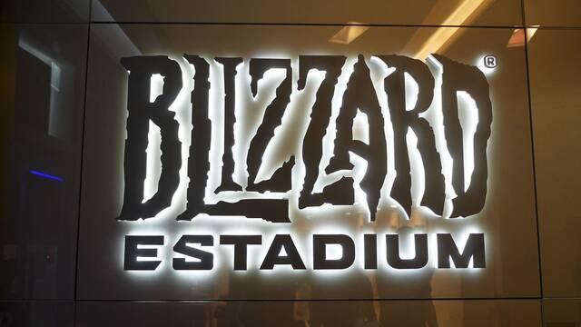 Así es el primer estadio de esports construido por Blizzard que ha abierto sus puertas en Taipei