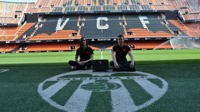 ThundeRobot se convierte en el nuevo patrocinador del Valencia C.F. eSports