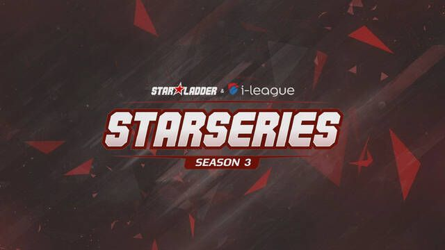 Sigue en directo las finales del SL i-League StarSeries Season 3 de CS:GO