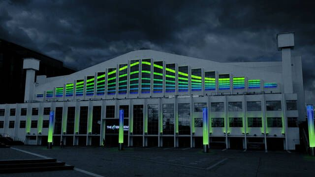 Las finales de la ECS volverán a ser en el Wembley Arena de Londres