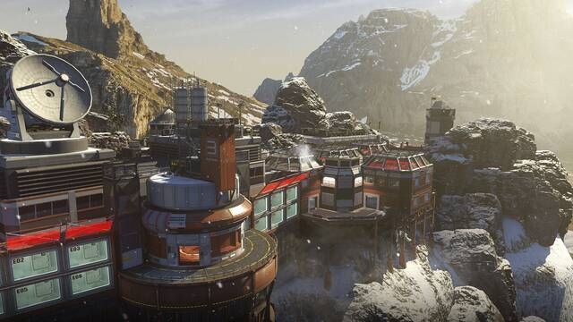Activision decide eliminar Scorch S&D como mapa de competición oficial