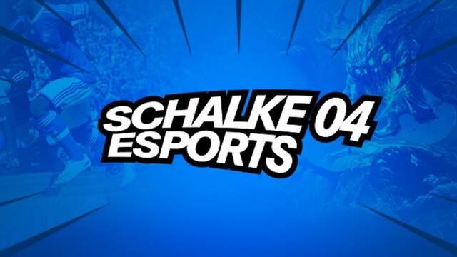 El Schalke 04 revelará los planes sobre su equipo de League of Legends el próximo 10 de abril